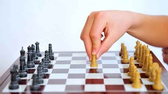 Les ouvertures aux échecs