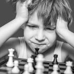 Apprendre à jouer aux échecs aux enfants