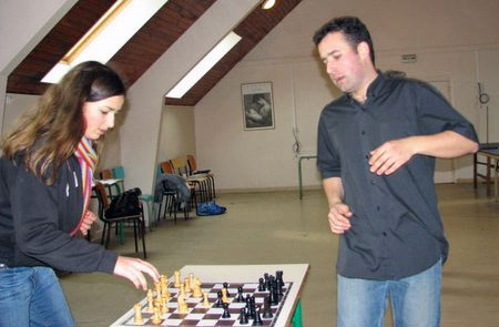 Condi Chess