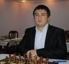 Yuriy Kuzubov et Anna Muzychuk sont champions d'Ukraine 2014