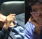 Carlsen Anand Partie 8