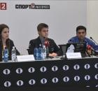 Match Carlsen Anand Partie 9