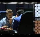 Match Carlsen Anand Partie 10