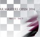 Qatar Masters Open 2014