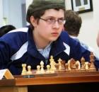 Samuel Sevian le plus jeune grand-maître d'échecs du monde