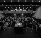London Chess Classic 2014 Ronde 4