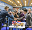 Tata Steel Chess 2015 : Ronde 1 et 2
