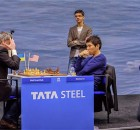 Tata Steel Chess 2015 Ivanchuk - Wesley So