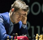 Tata Steel Chess 2015 Carlsen