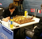 Tata Steel Chess 2015 Ronde 11