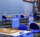 Tata Steel Chess 2015 Ronde 12