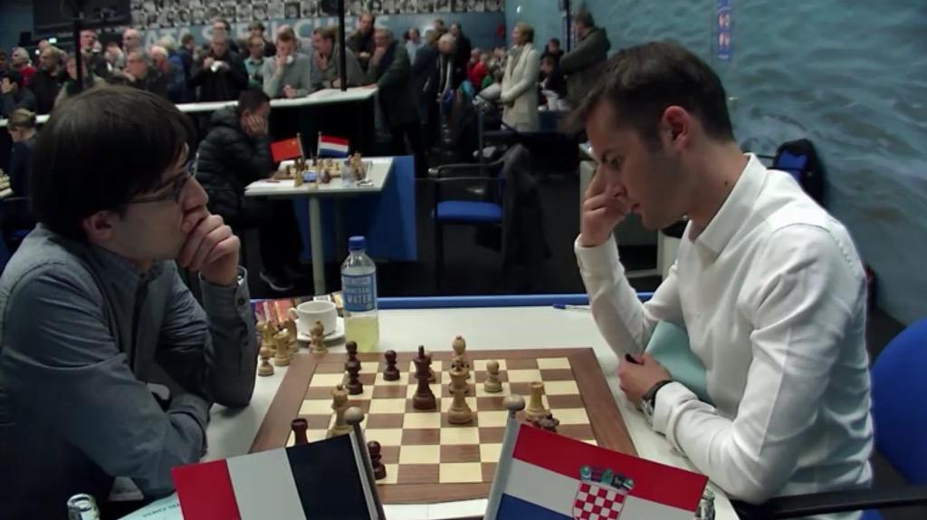 Tata Steel Chess 2015 Ronde 7