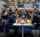 Tata Steel Chess 2015 Ronde 13