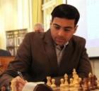 Zurich Chess Challenge 2015