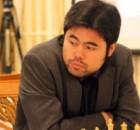 Zurich Chess Challenge 2015 Hikaru Nakamura