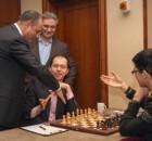 Grand Prix FIDE à Tbilisi