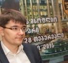 Grand Prix FIDE Ronde 4 Ibilisi Evgeny Tomashevsky