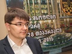Grand Prix FIDE Ronde 4