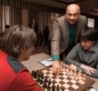 Grand Prix FIDE à Tbilisi : Ronde 6