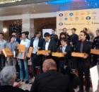 Fin du Grand Prix FIDE à Tbilissi, Evgeny Tomashevsky en tête du GP