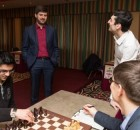Grand Prix FIDE Tbilisi R5