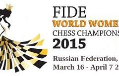 Championnat du Monde d'échecs féminin FIDE à Sotchi