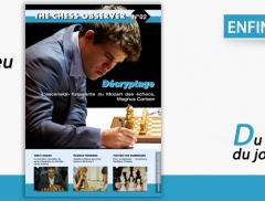 Revue Echecs The Chess Observer