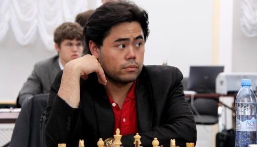 Nakamura et Krush champions d'échecs des USA 2015