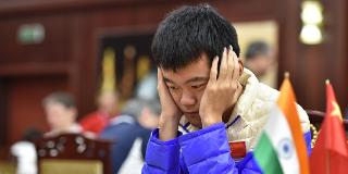 La Chine gagne le Championnat du Monde par équipe d'échecs 2015