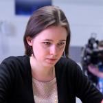Mariya Muzychuk championne du monde d'échecs 2015