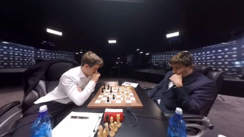 Carlsen Karjakin 2016 partie 11 coup 24
