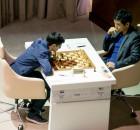 Shamkir Chess 2015 Ronde 1