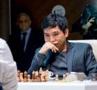 Shamkir Chess 2015 Ronde 4 - Wesley So