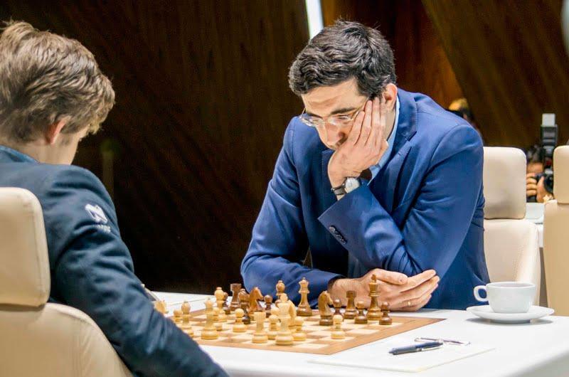 Shamkir Chess 2015 – Ronde 7