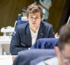 Shamkir Chess 2015 Ronde 9 - Magnus Carlsen vainqueur !