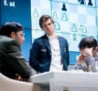 Shamkir Chess 2015 Ronde 2