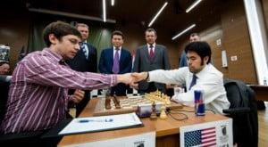 Grand Prix FIDE à Khanty-Mansiysk