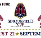 Sinquefield Cup 2015 - Grand Chess Tour