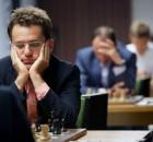 Sinquefield Cup Ronde 4 Levon Aronian