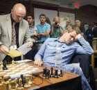 Sinquefield Cup 2015 Ronde 7 Magnus Carlsen