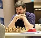 Peter Svidler en finale de Coupe du Monde FIDE