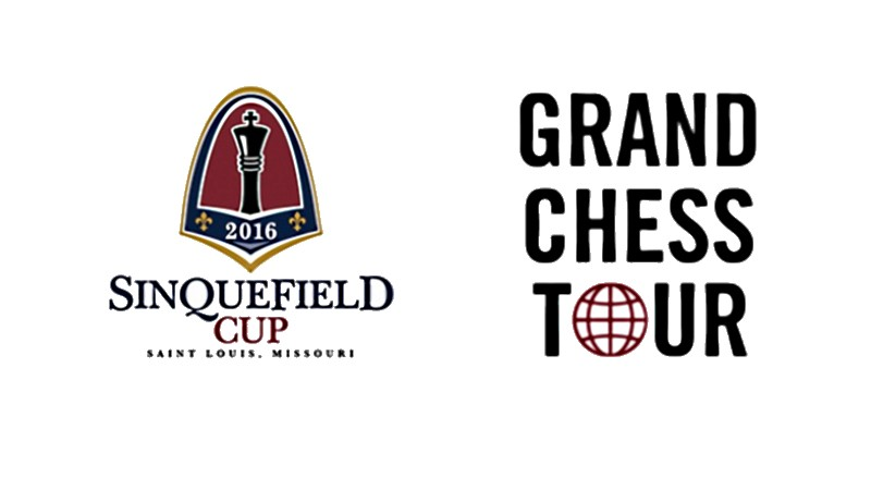Sinquefield Cup 2016 Grand Chess Tour