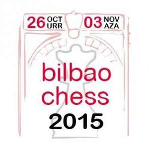 Bibao Chess 2015