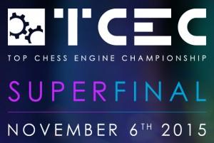 Komodo frappe d'entrée à la Super finale TCEC