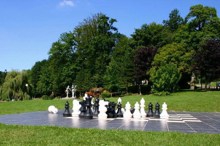 Destinations à ne pas manquer pour jouer aux échecs