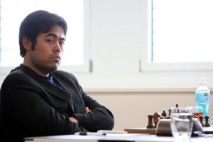 Hikaru Nakamura remporte encore le Gibraltar Masters