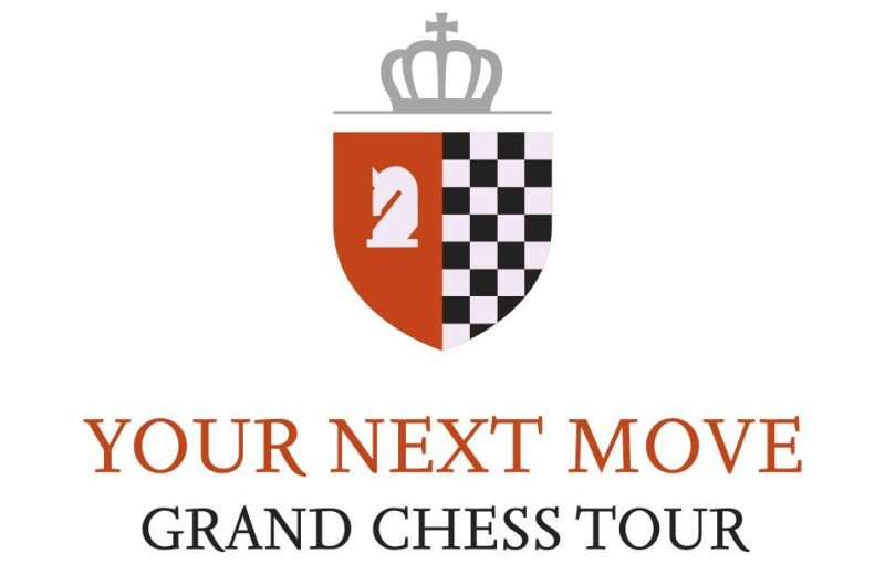 Your Next Move - Grand Chess Tour - Belgique