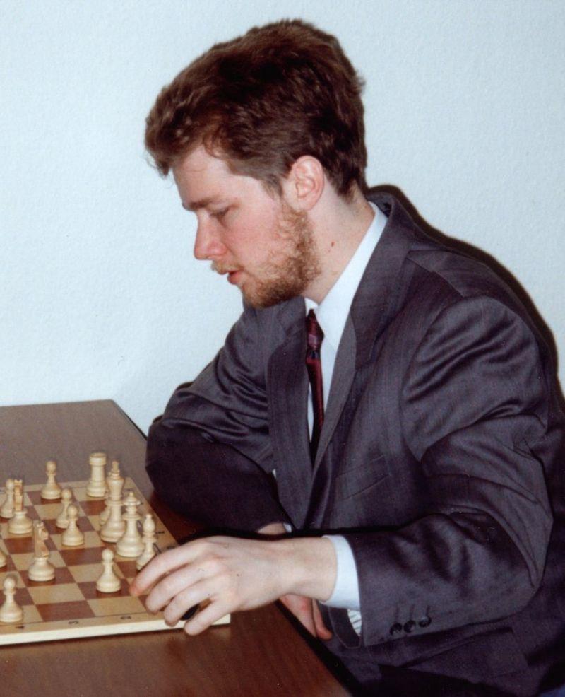 Alexandre Khalifman en 1994