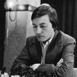 Anatoly Karpov en 1979