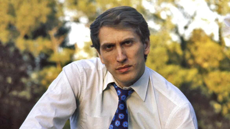 Bobby Fischer Champion du Monde d'échecs